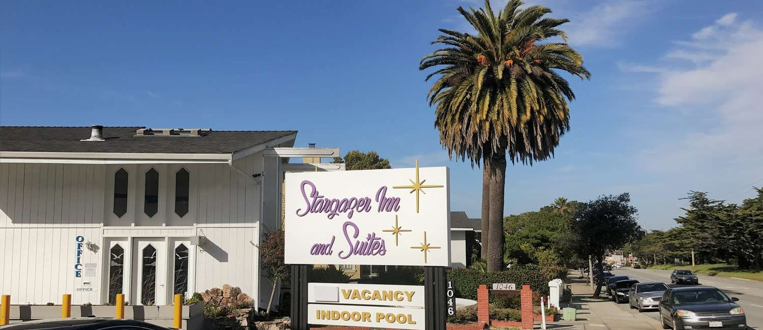 BLOG - STARGAZER INN & SUITES